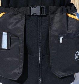 Pro Training Pocket orange - Trainingsrock HelsiTar®