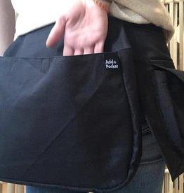 3rd Pocket - das Original aus Schweden