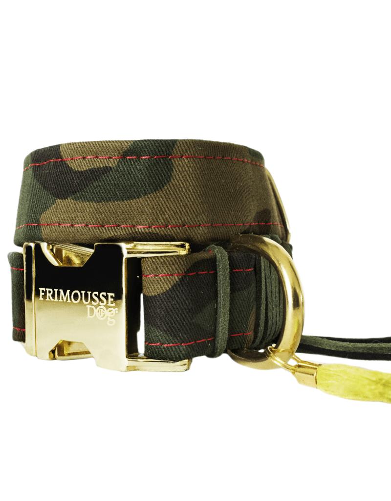 """Hundehalsband """"Navy"""" XL"""