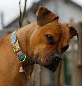 """Hundehalsband """"Rosie"""""""
