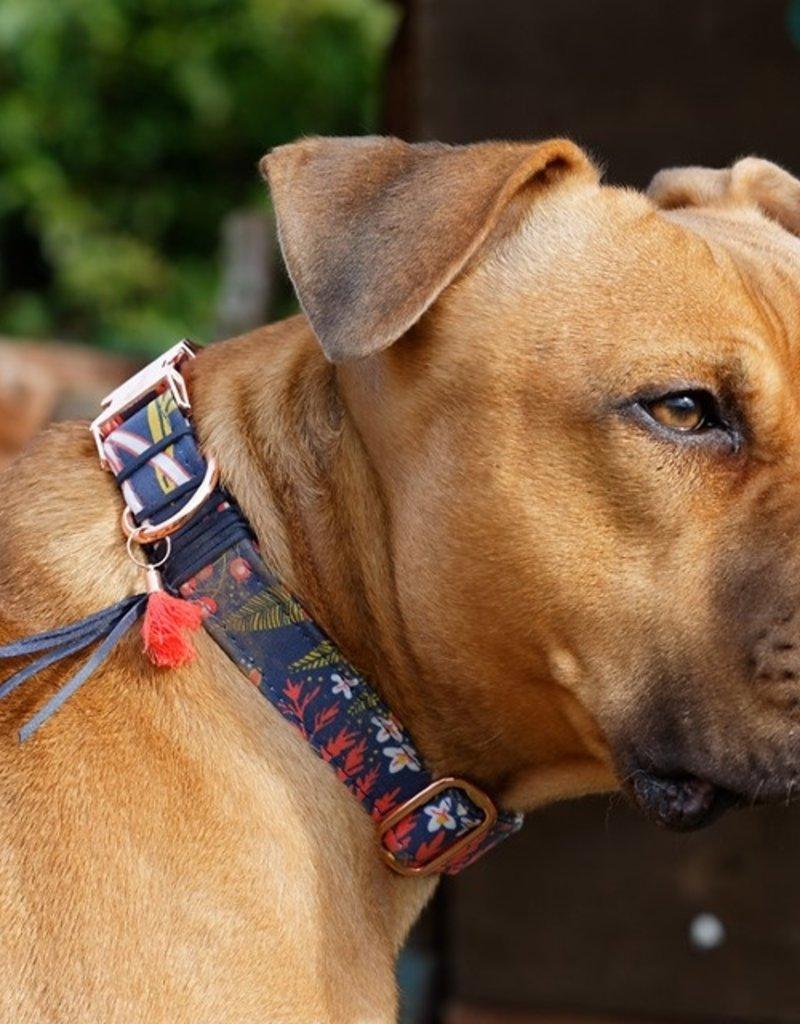 """Hundehalsband """"Romy"""""""
