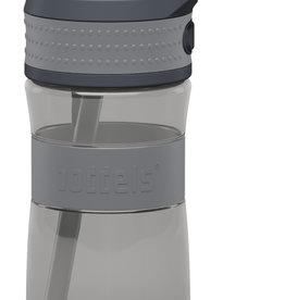 Trinkflasche EEN 400ml Hellgrau / Grau