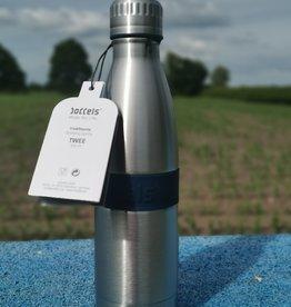 Trinkflasche TWEE 500ml Nachtblau