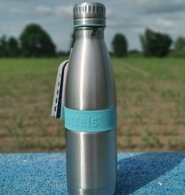 Trinkflasche TWEE 500ml Türkisblau