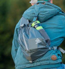 Crossbody backpacks grau