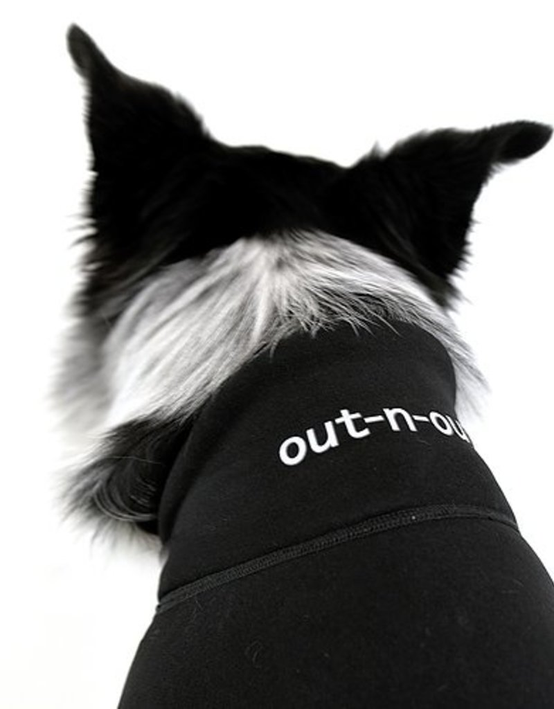Out-n-out Power Stretch schwarz