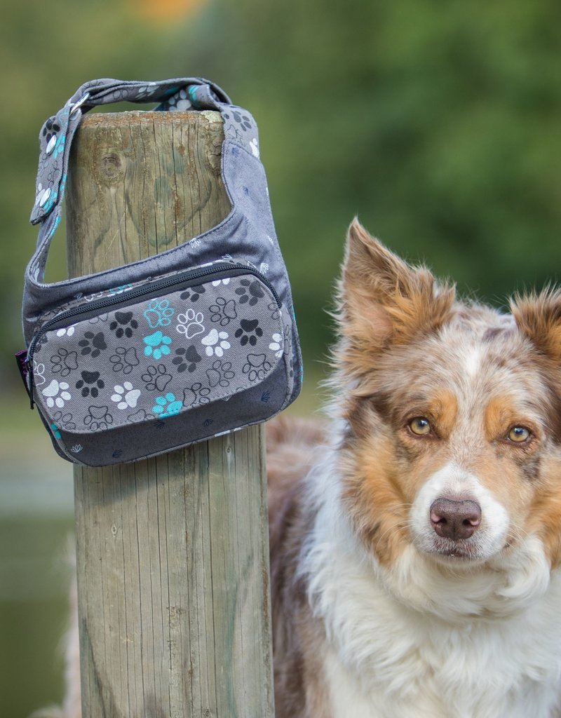 Bauchtasche für Hundefreunde NijensMainz 730