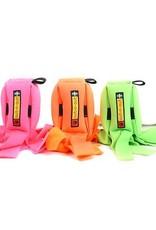 Cookie Squid® Softshell neon Hundespielzeug