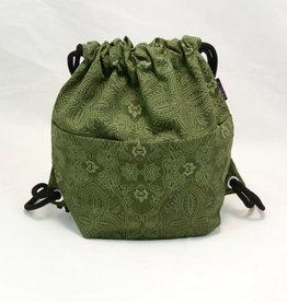 NijensPeethoo Bag Small Grün PBS-G-03