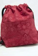 NNijensPeethoo Bag Small Rot PBS-13