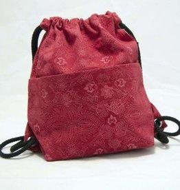 NijensPeethoo Bag Small Rot PBS-13