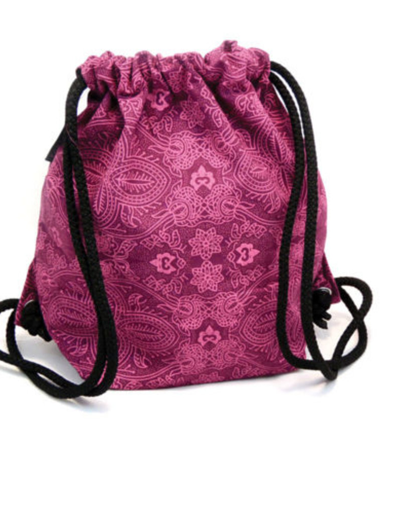 NijensPeethoo Bag Small Magenta 11