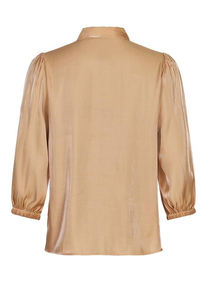 Nubeloved shirt Latte