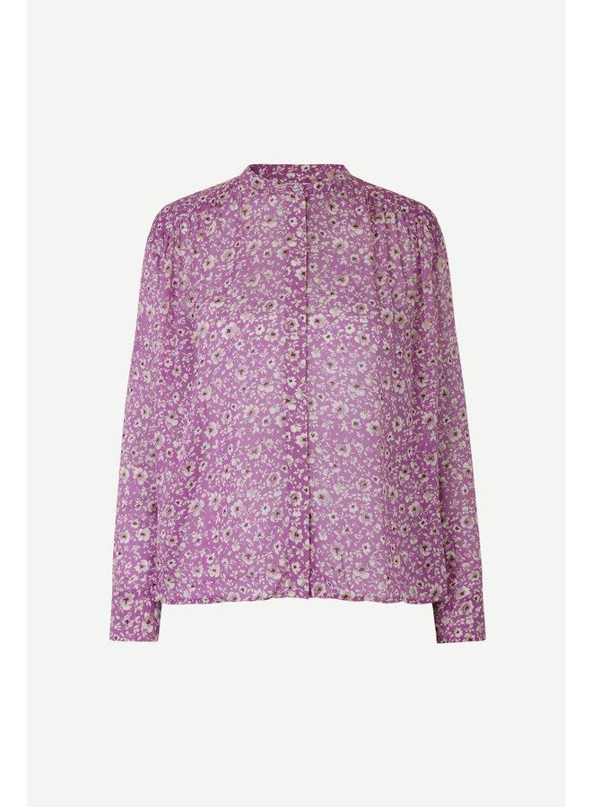Elmy shirt Wisteria Purple