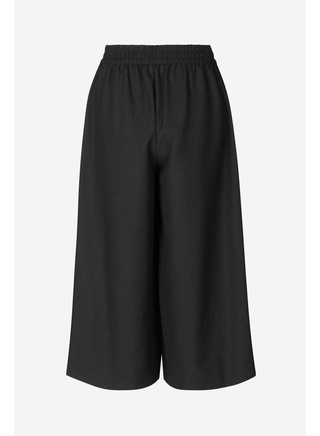 Luella Trousers Black