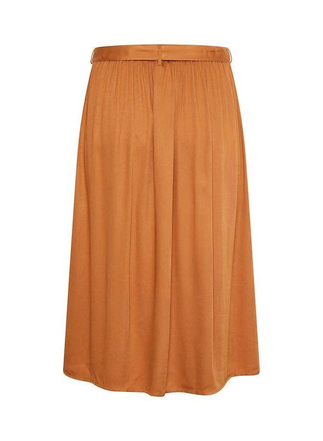 Baile Skirt Camel