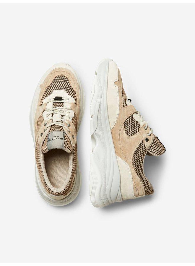 Slfgavina Sneaker Sand