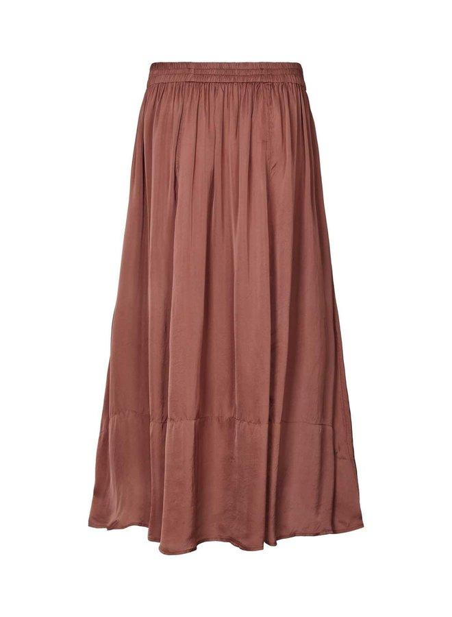 Libre Skirt Dusty Mauve