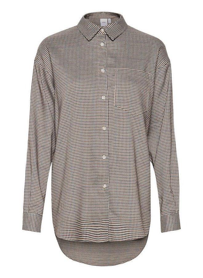 Ihfelician Shirt Tapioca