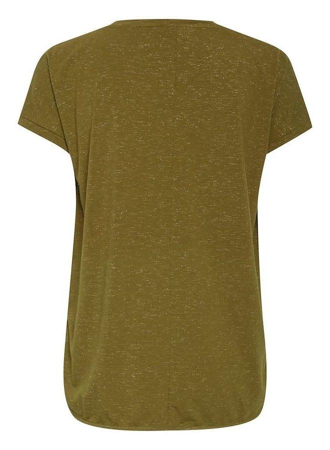 Ihrebel T-Shirt Green