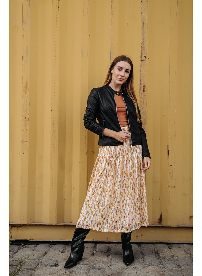 Cokko Skirt Creme