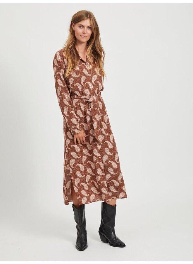 Vioti Dress