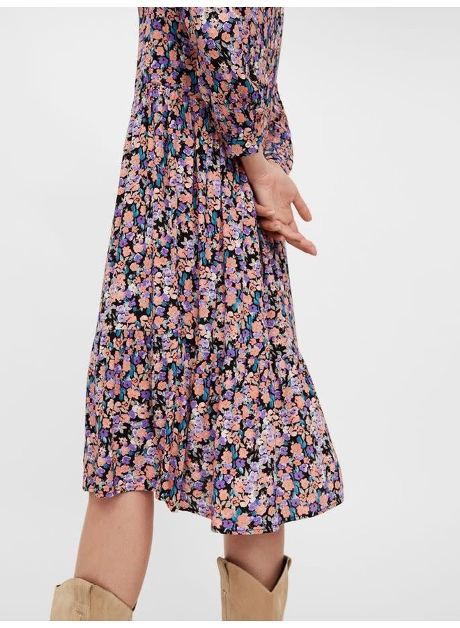Yasstasia Midi dress