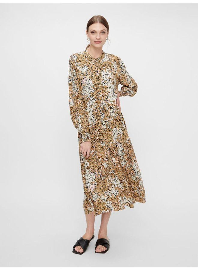 Yascomo Midi Dress