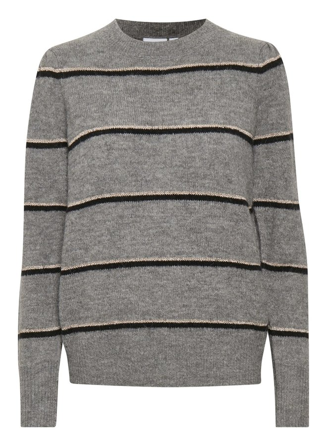 Coco Pull Cool Grey