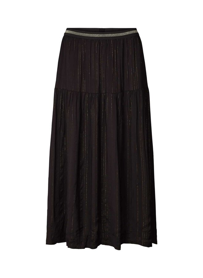 Cokko Skirt Black lurex