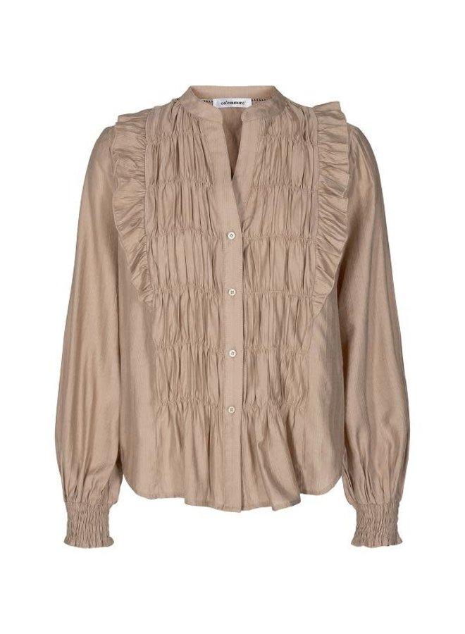 Avalon smock shirt