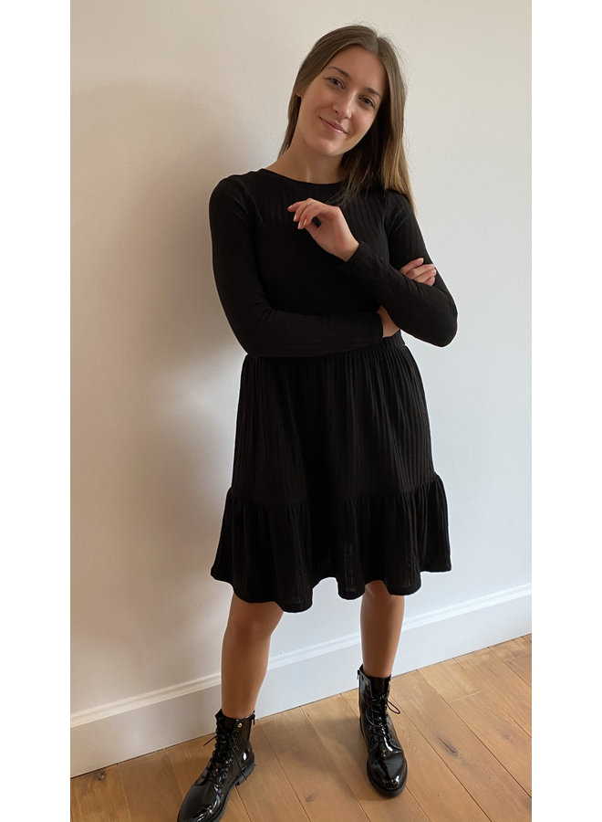 Vielita Dress Black
