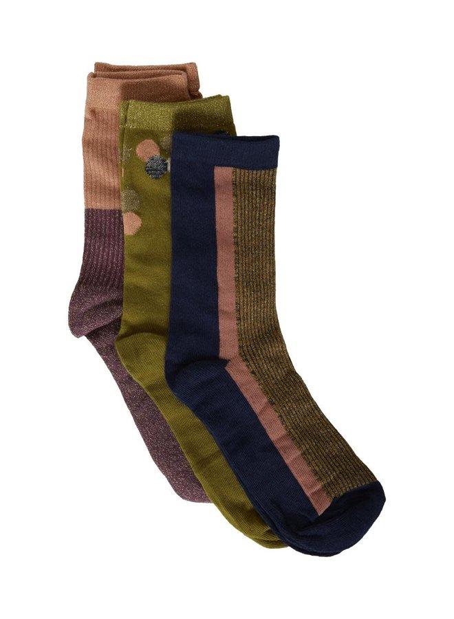 Iamacline socks box