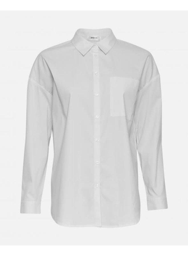 Ordine Shirt White