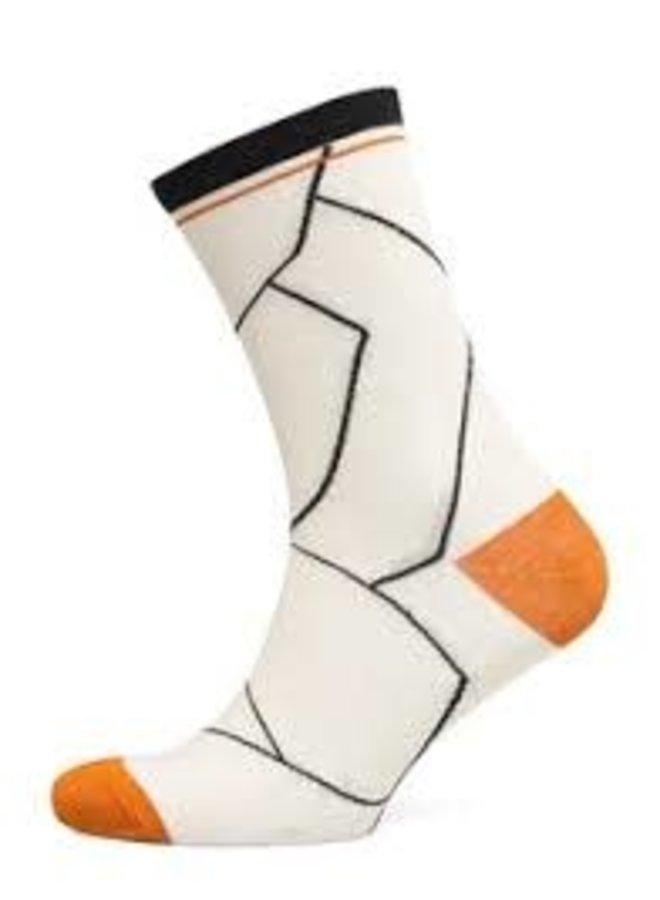 Slfvida socks Sandshell