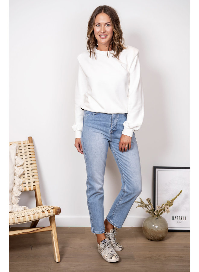 Emilia Jeans Light Blue