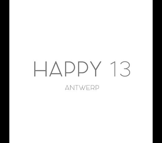 Happy13