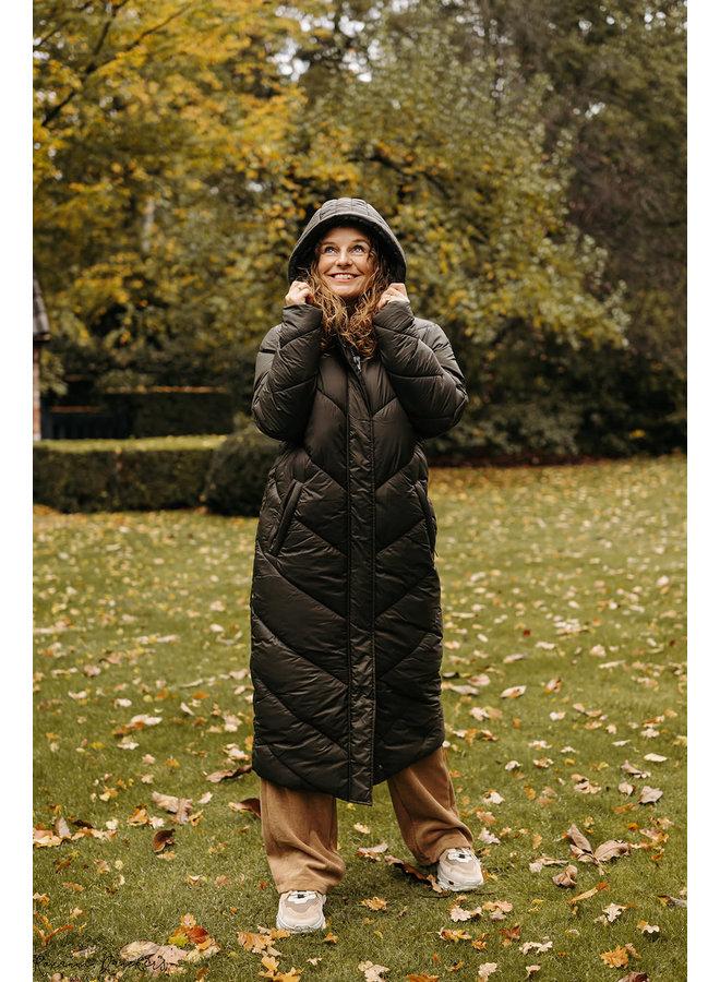Catja Long Jacket