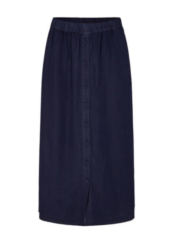 Nubrooklyn Skirt Navy