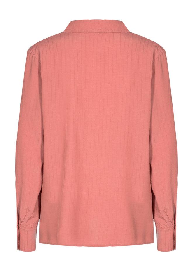 Nusonny Shirt Rose