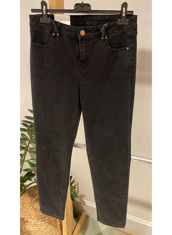 vicrowi Jeans Black