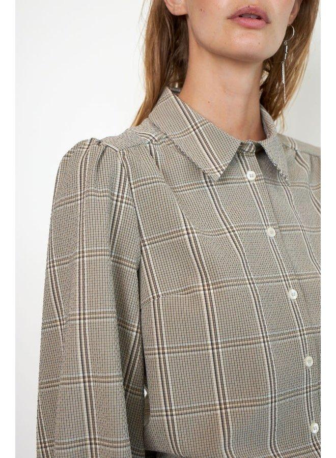 Felicia Shirt Check