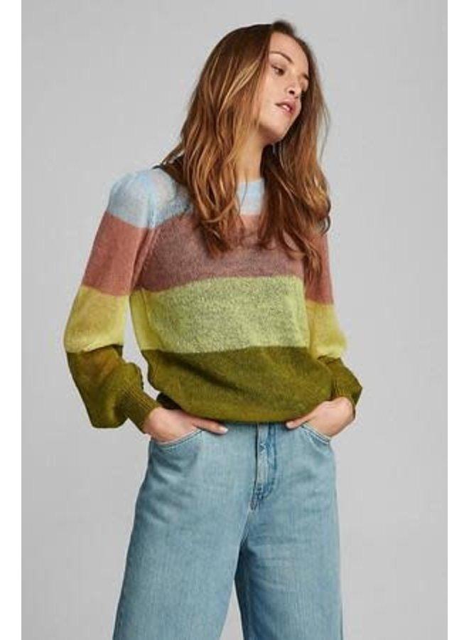 Nucasey Pull Stripes