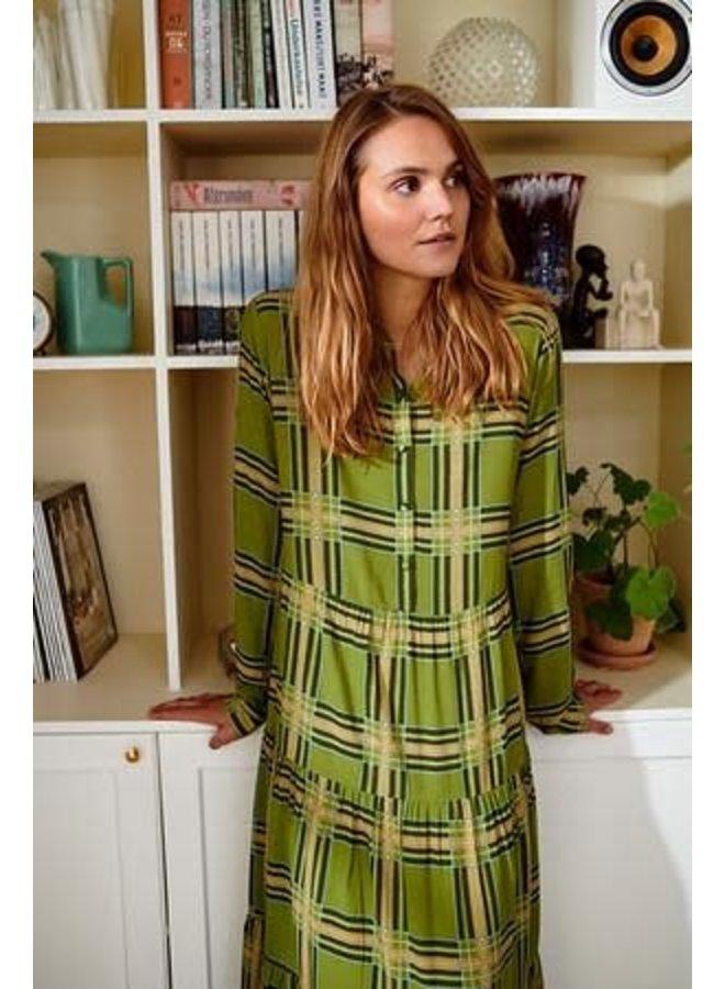 Nucaprice Dress Green