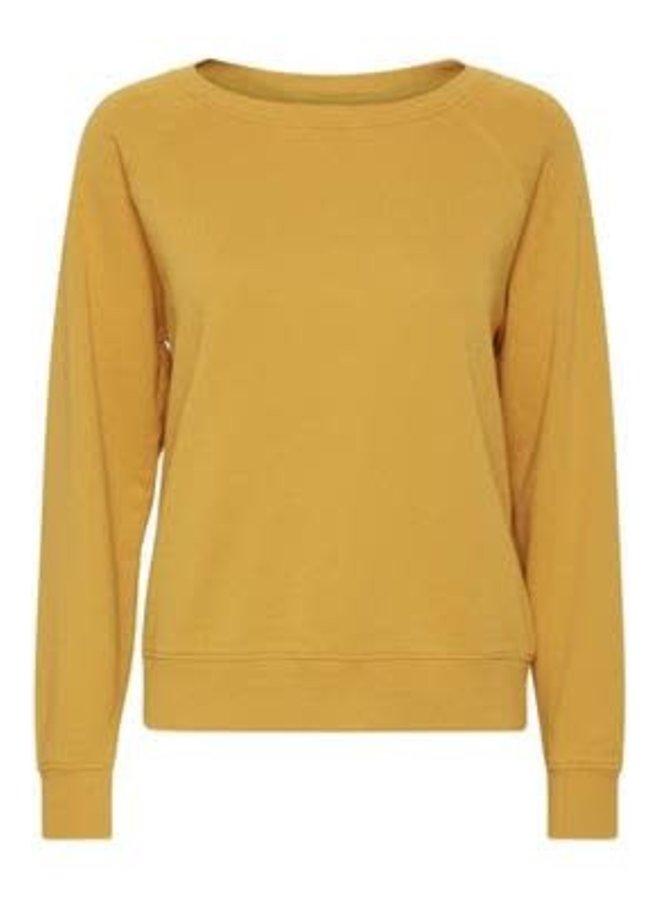 Ihkirsi Sweater Yellow