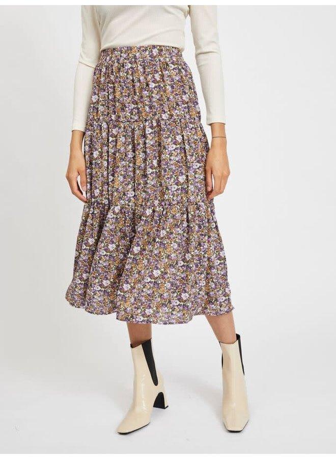 Vipals Midi Skirt
