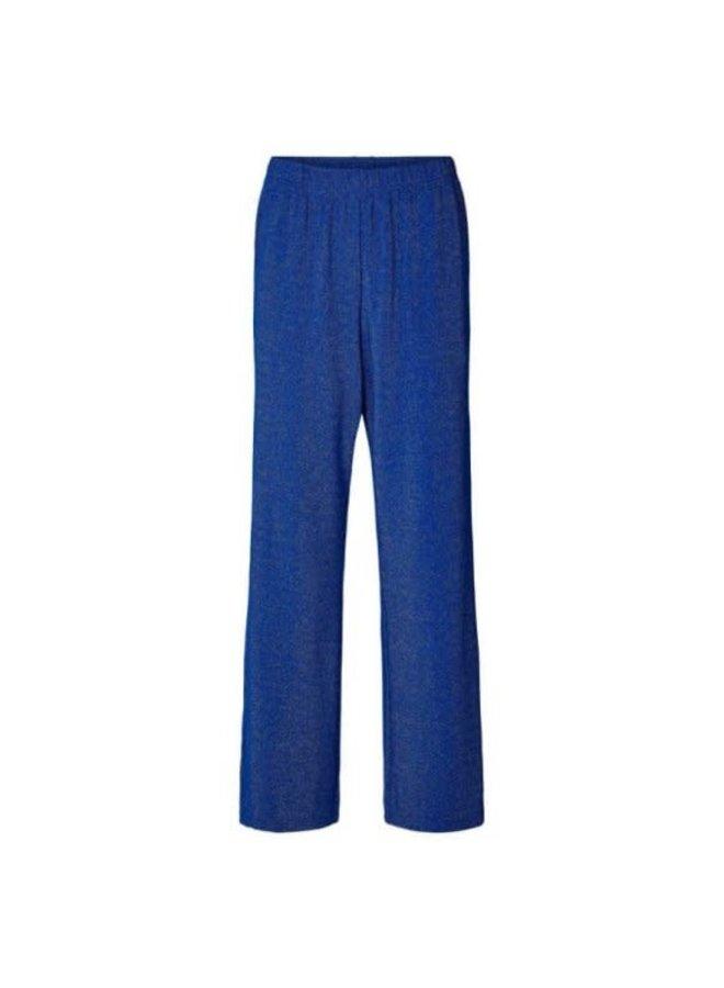 Tuula Pants Blue