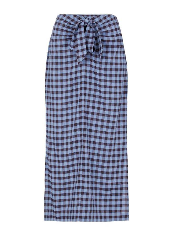 Yasbluma Knot Skirt