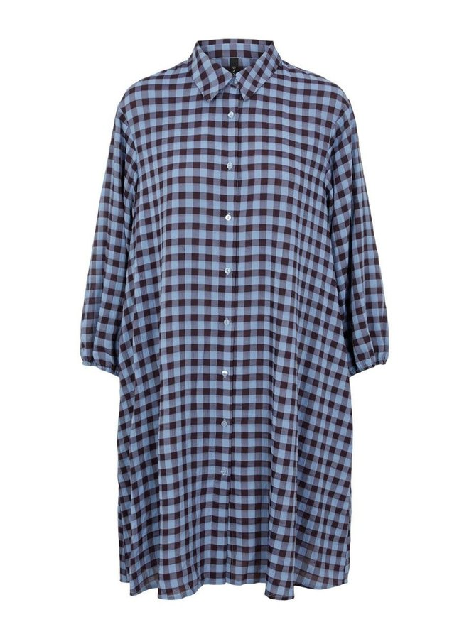 Yasbluma Electra Shirt Dress