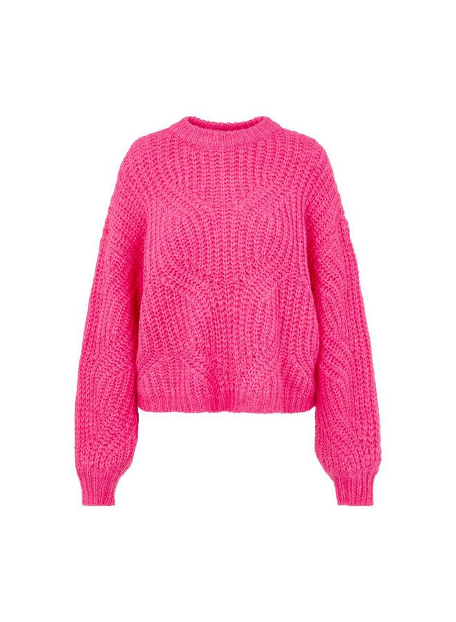 Yasverona Pull Pink